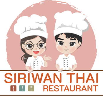Siriwan Thai Restaurant | The Simplicity of Thai Food | Watsonia Logo